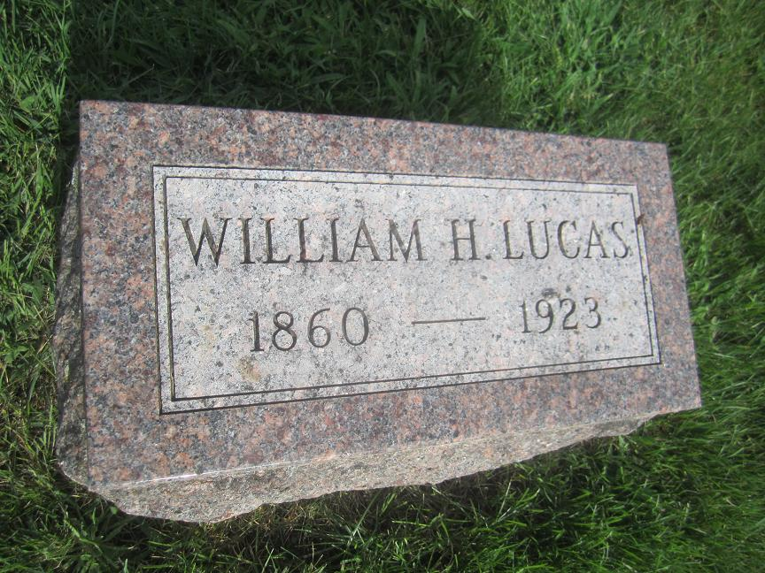 William Harrison Lucas