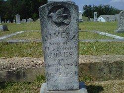 James A. Jones
