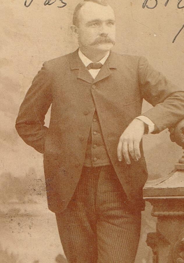 Paul Gustav Kach