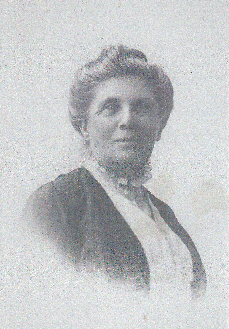 Florence Betteridge