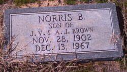 Norris Baron Brown