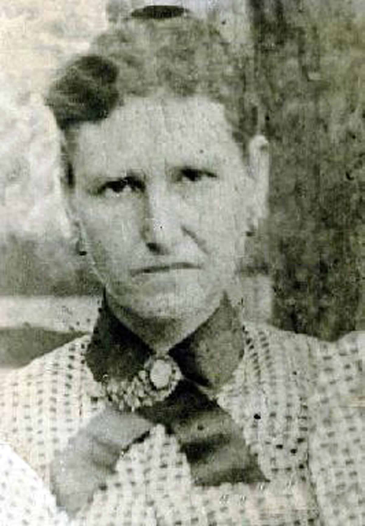 Mary Jane Terry