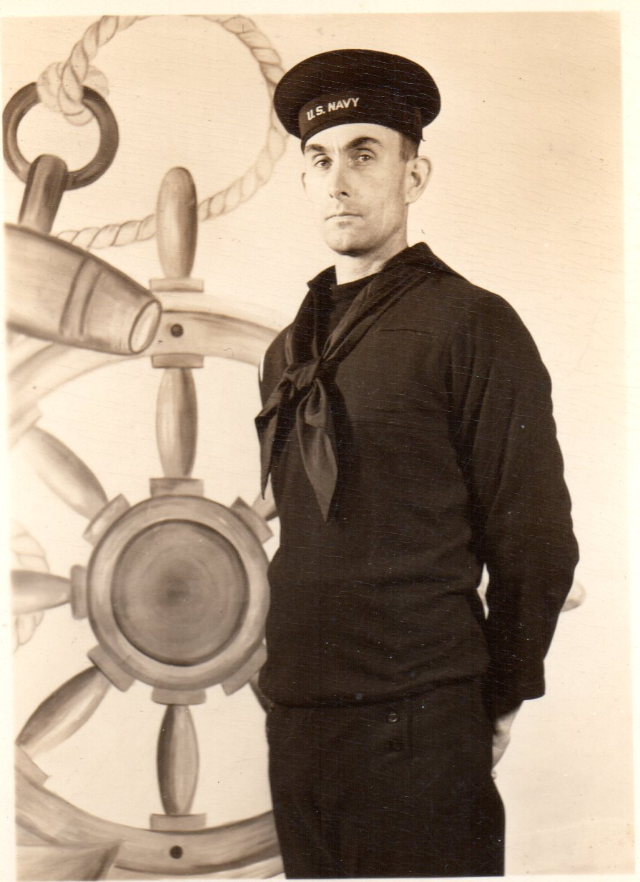 Norman Bruce (Jack) Williams