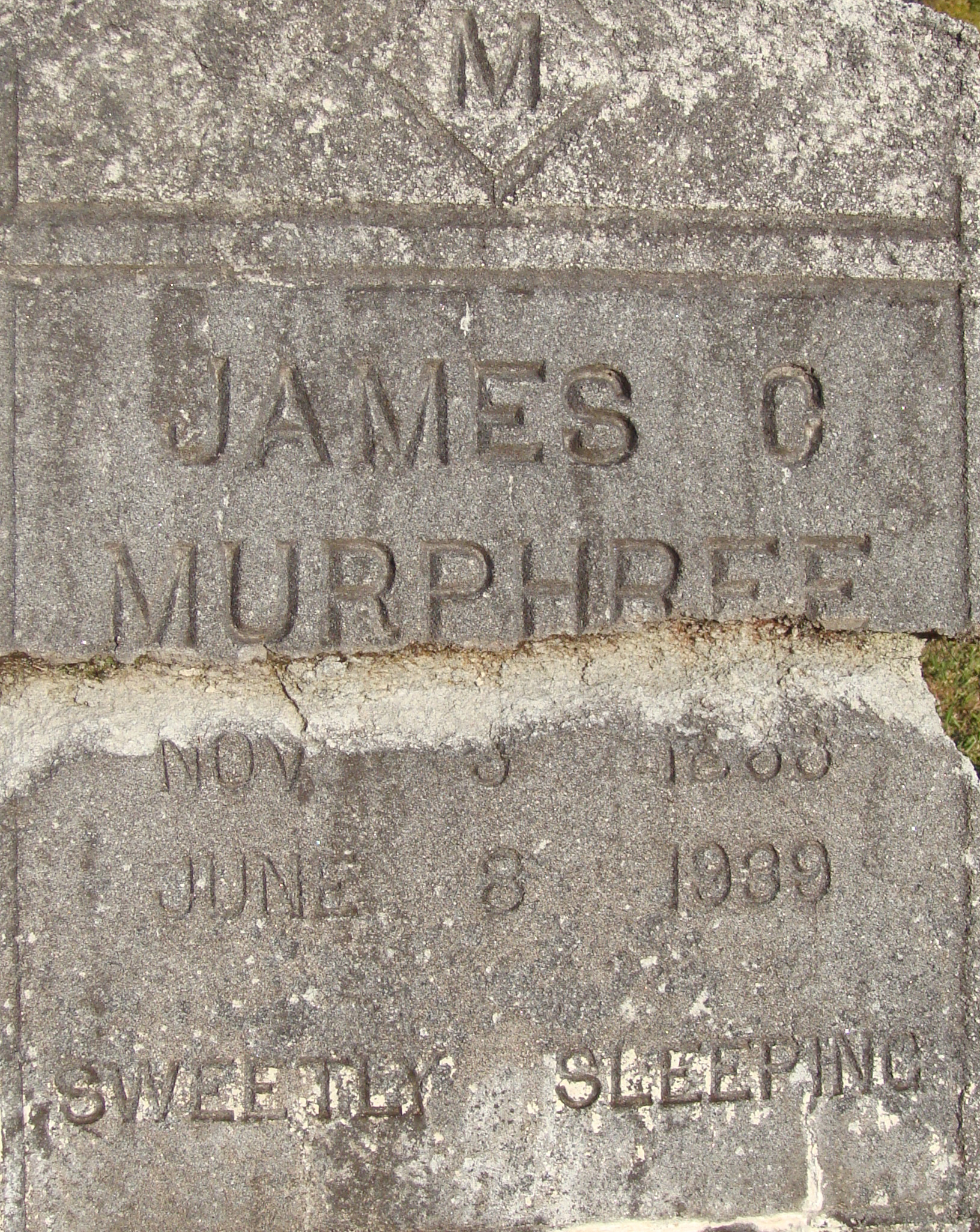 James Carroll Murphree