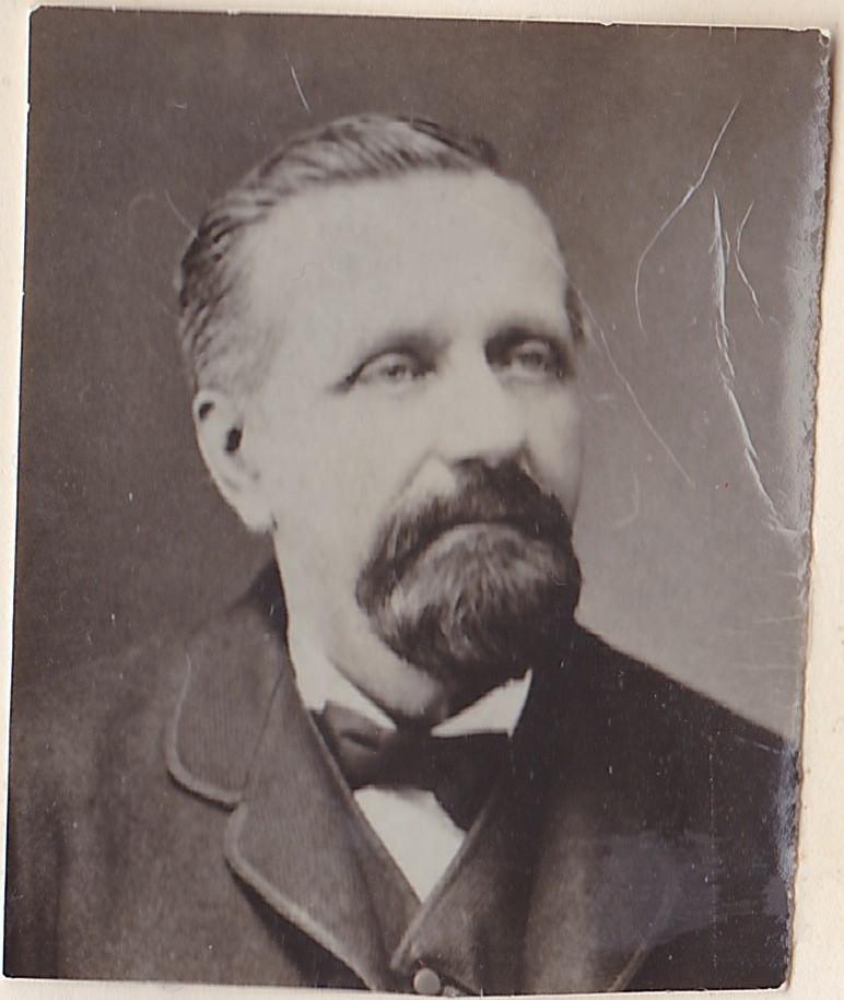 Joseph Linsell