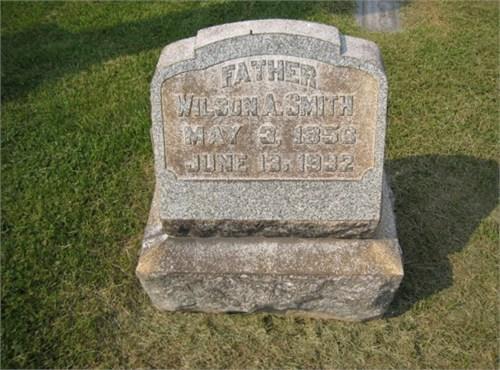 Wilson A. Smith