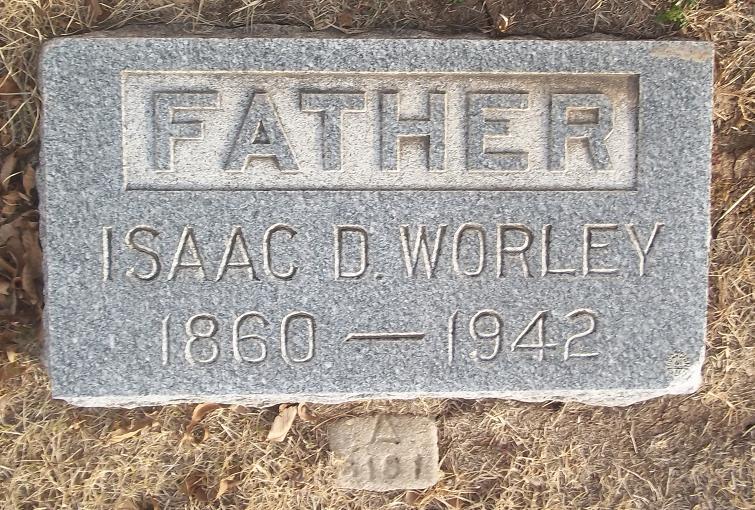 Isaac D. Worley