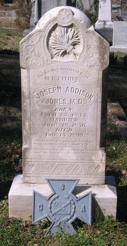 Joseph Addison Jones