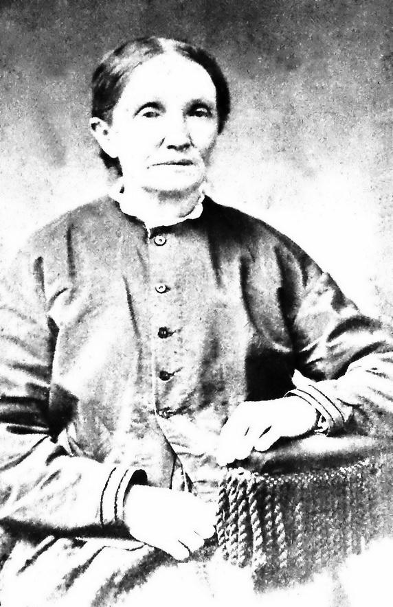 Johanne Marie Christine Bös
