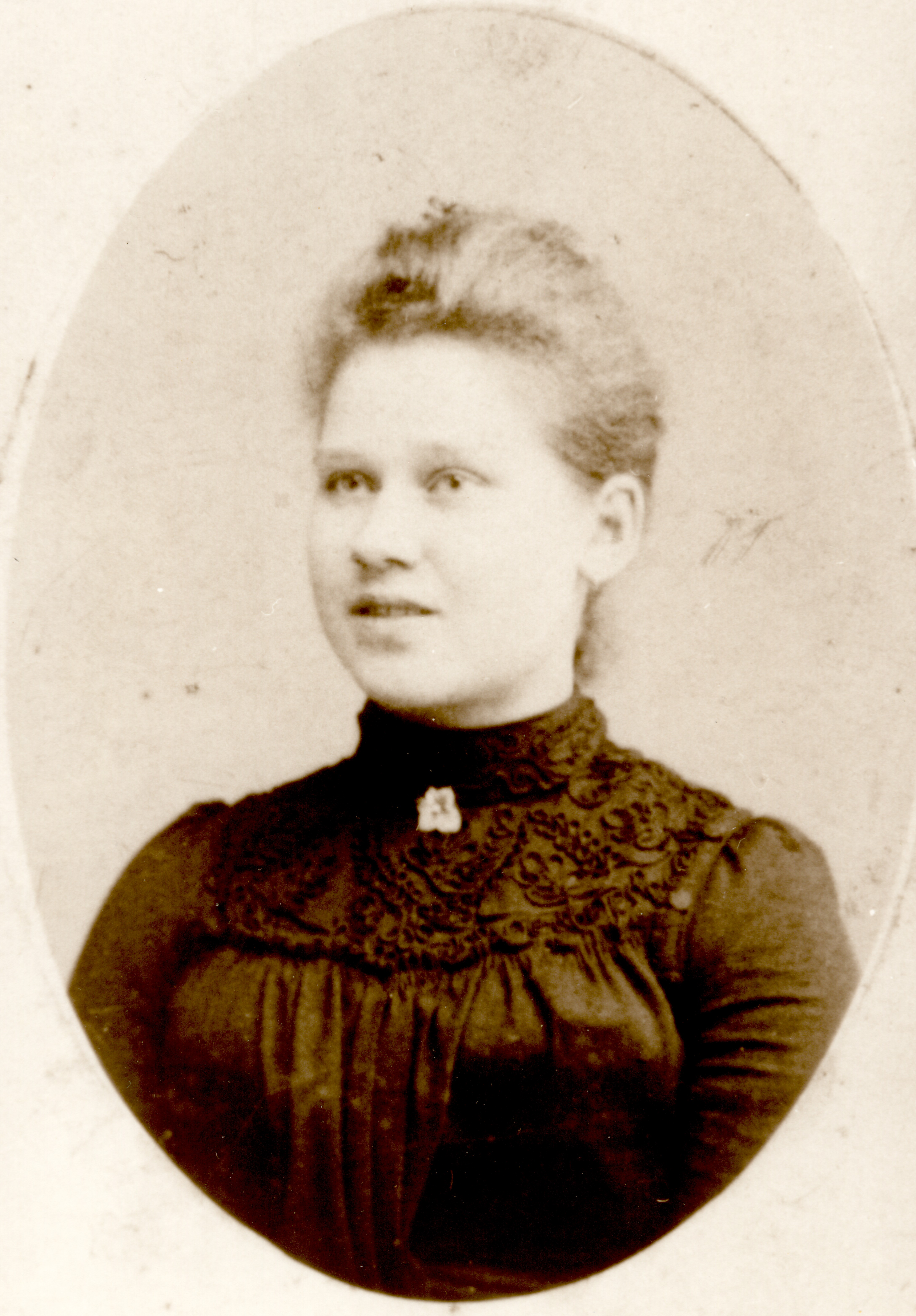 Mary Ann Cox