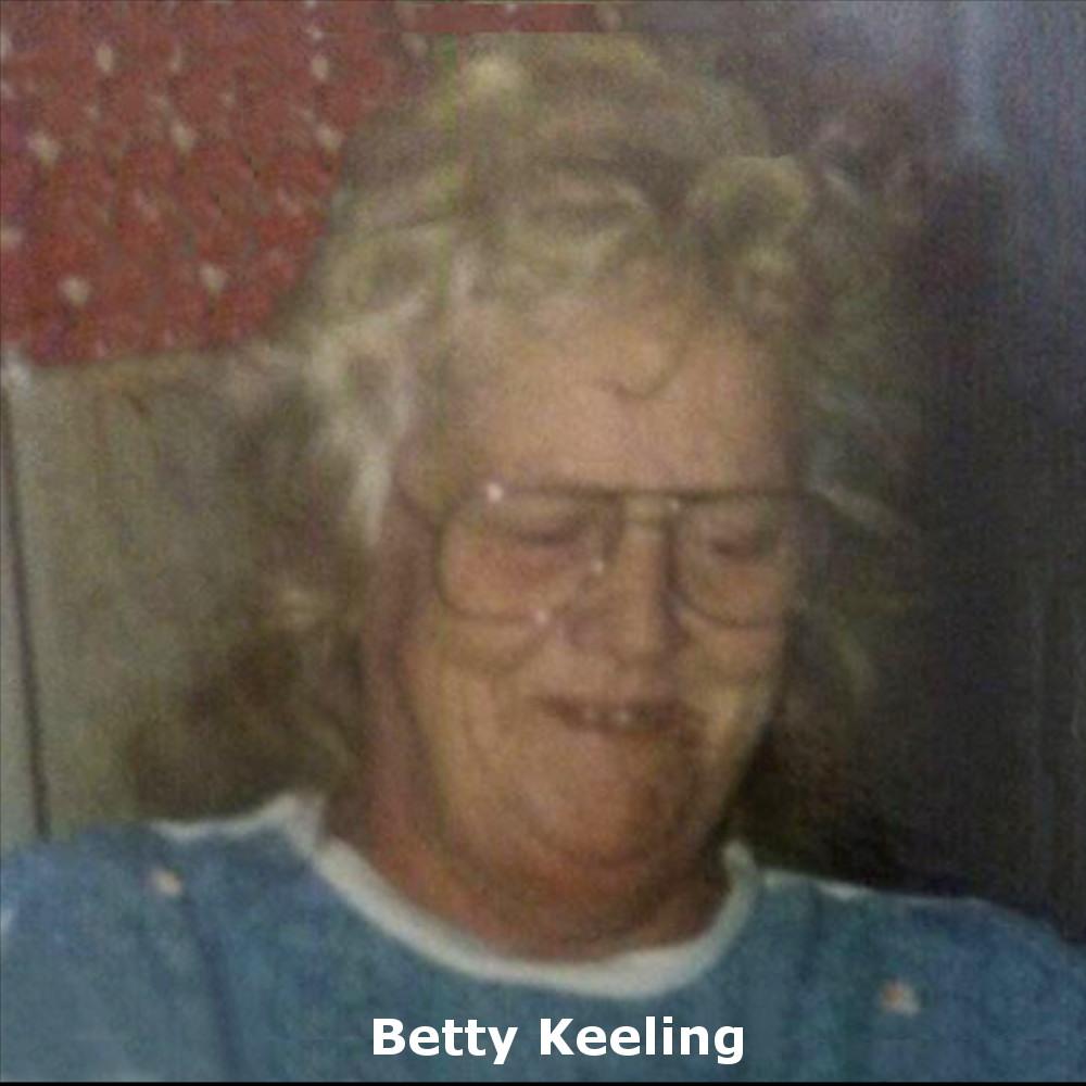 Betty Wayne Smith