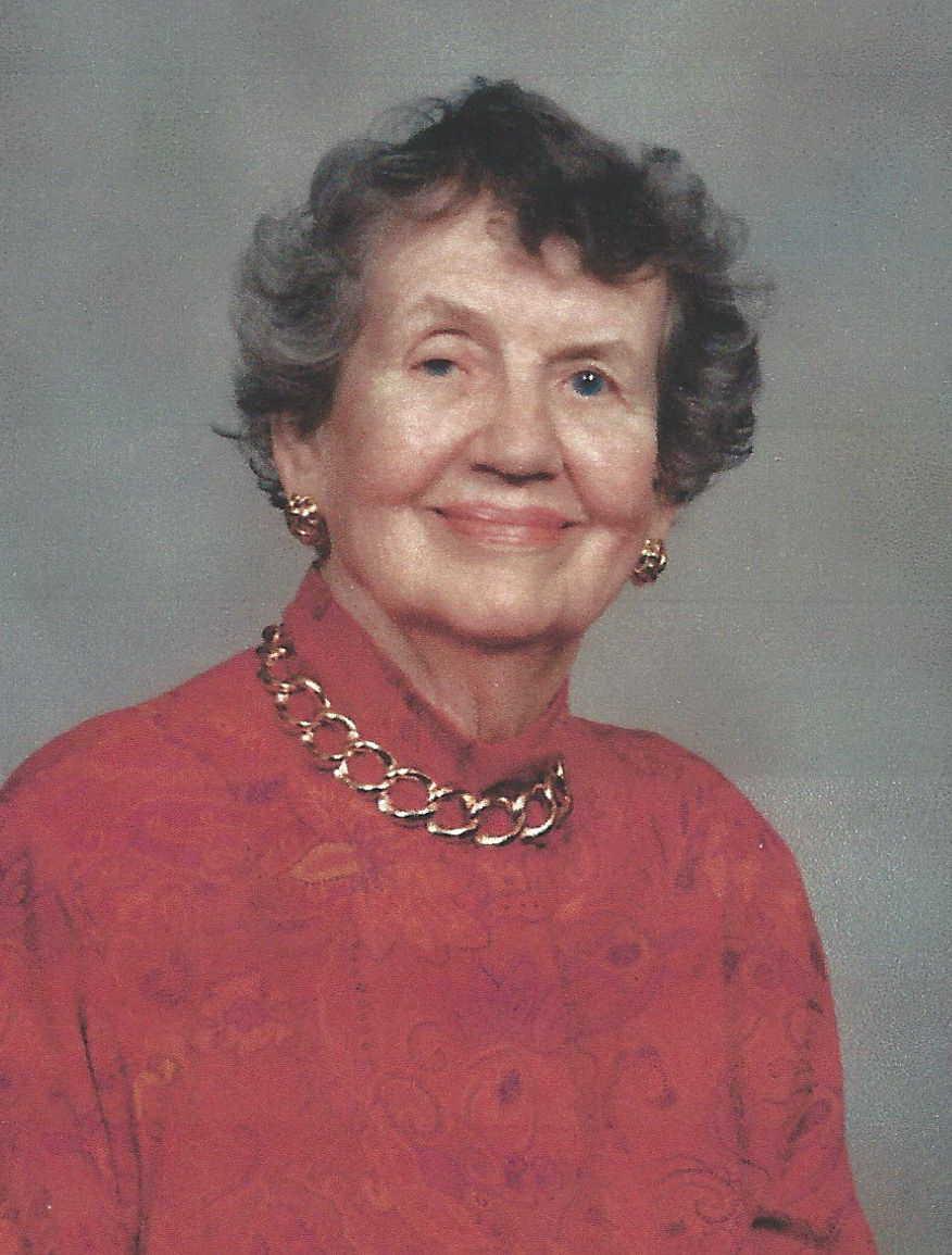 Eunice A Williams