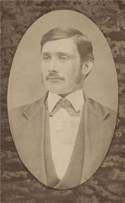 John A Holmes