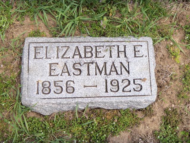 Elizabeth Ellen Parrett