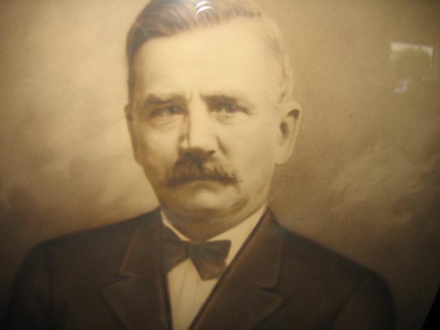 Adolf Gustav Hahn