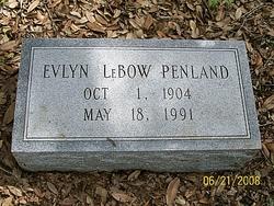 Evlyn Lebow