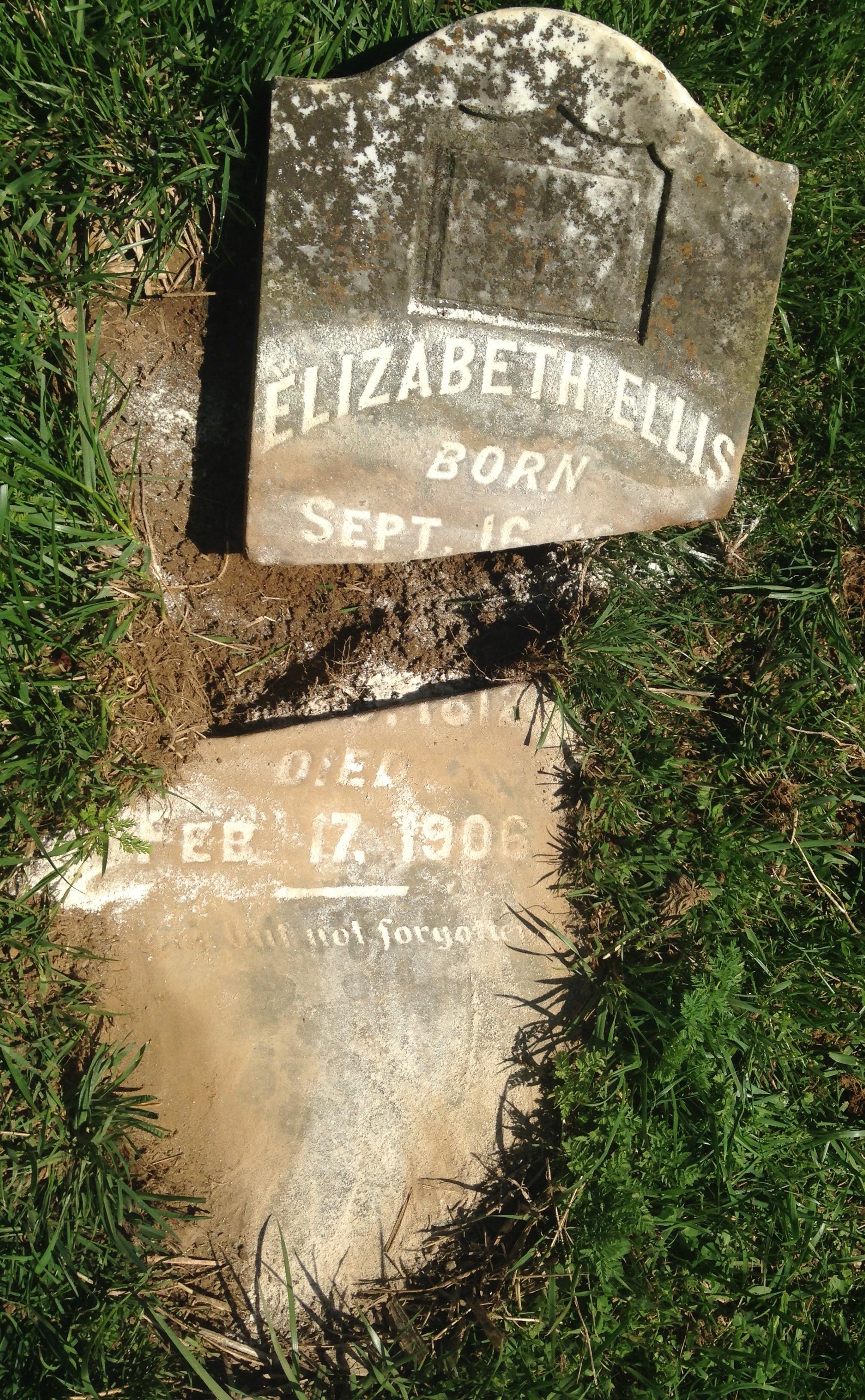 Elizabeth Betsy Starnes