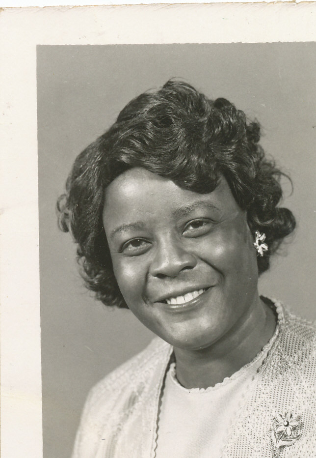 Ellen Ruth Myers