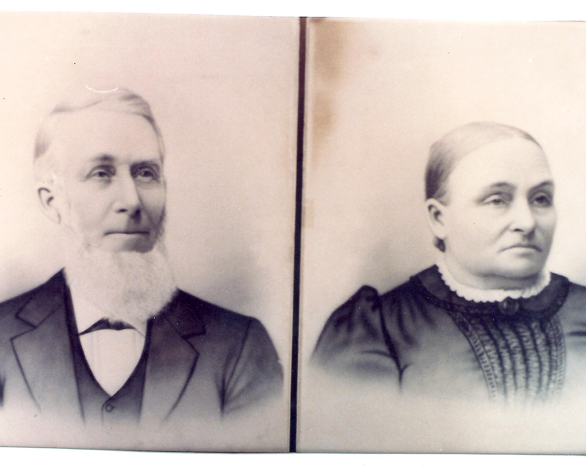 Frederick William Linsley