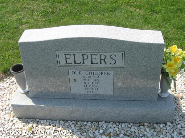 Anthony Joseph Elpers