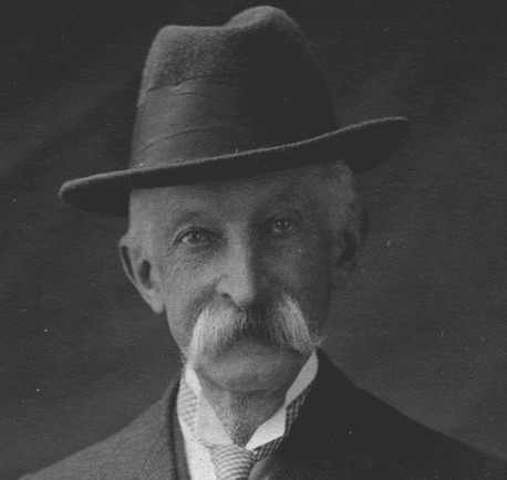 George Henry Frost