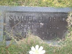 Samuel Houston Brady
