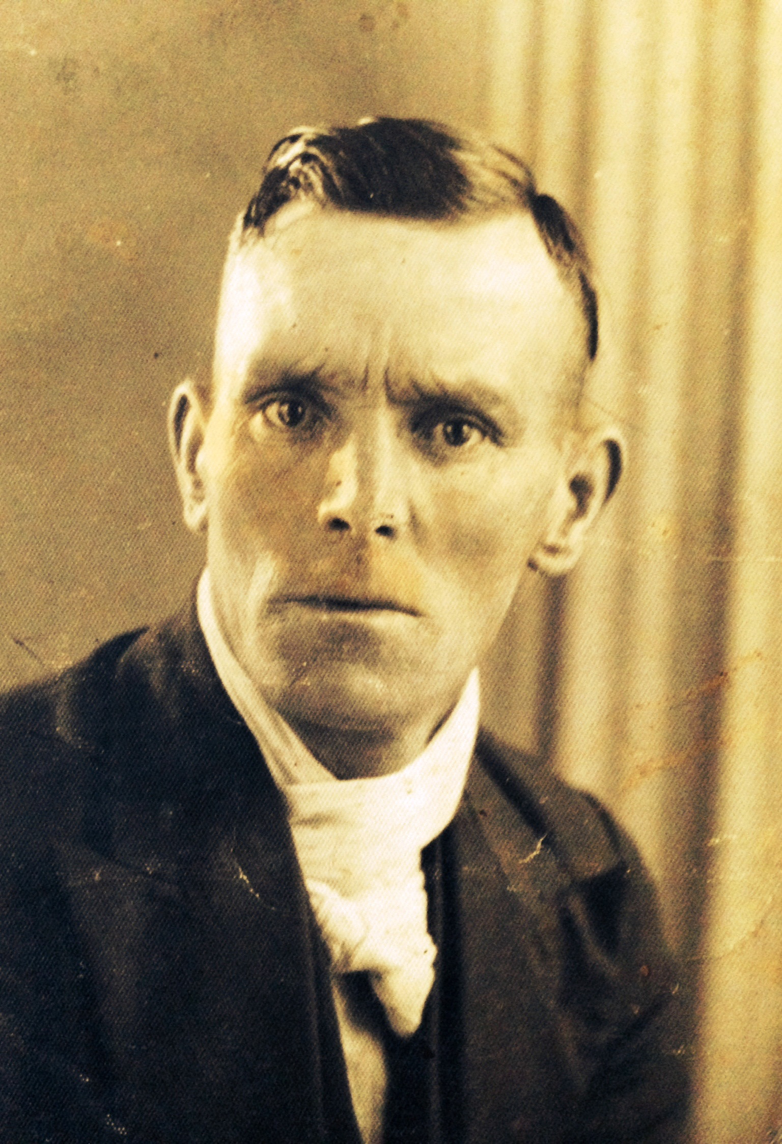 Richard Henry Speed