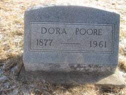 Dora B Williams