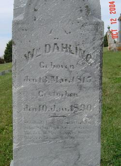 Hans Heinrich Wilhelm Dahling