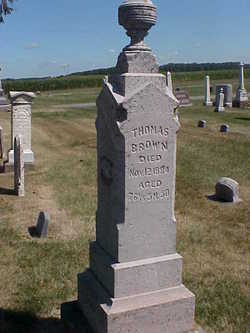Thomas Brown