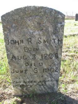 John R Smith