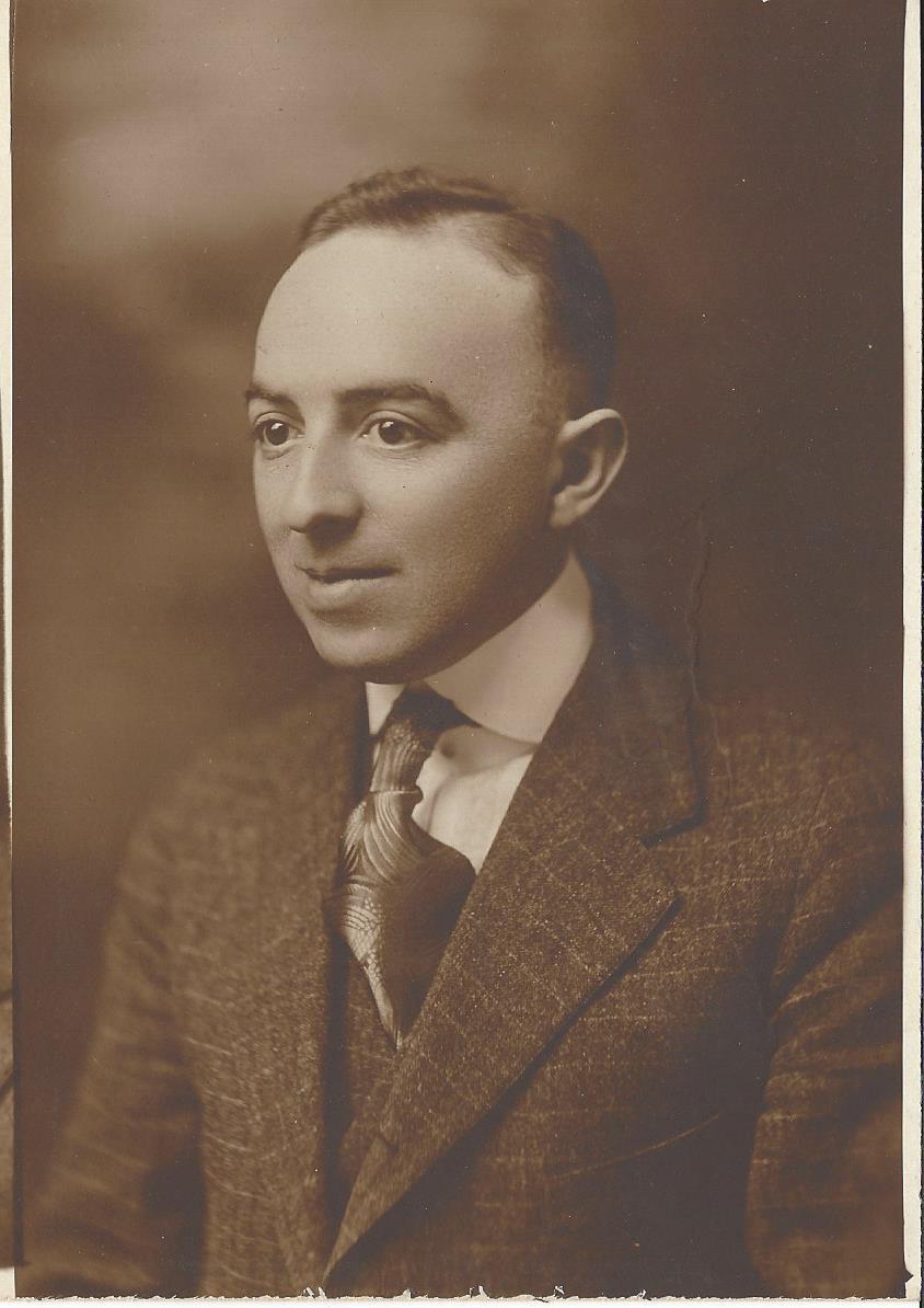 Henry Joseph Hughes