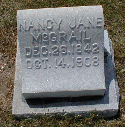 Nancy Jane Russell
