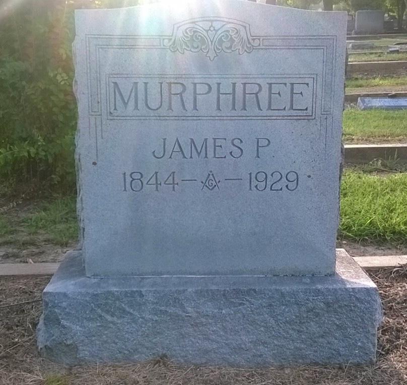 James Polk Murphree