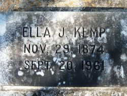 Emma Ella Johnson