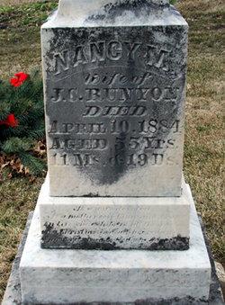 Nancy Matilda Smith