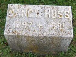 Ann Nancy Huss