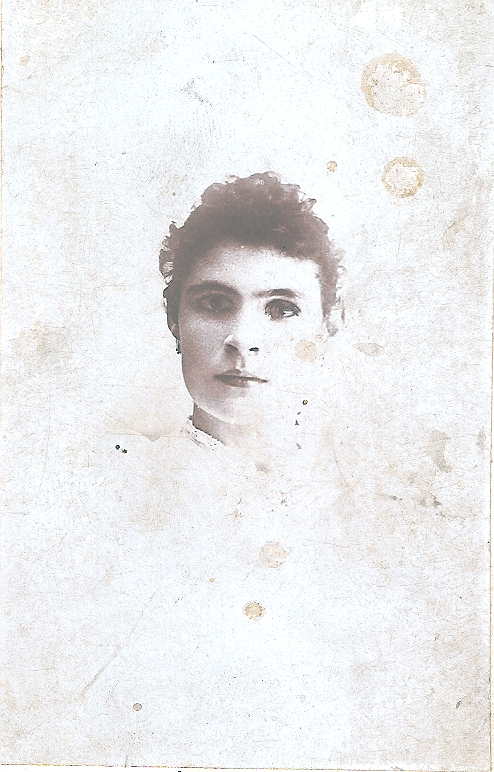Anna Mullen