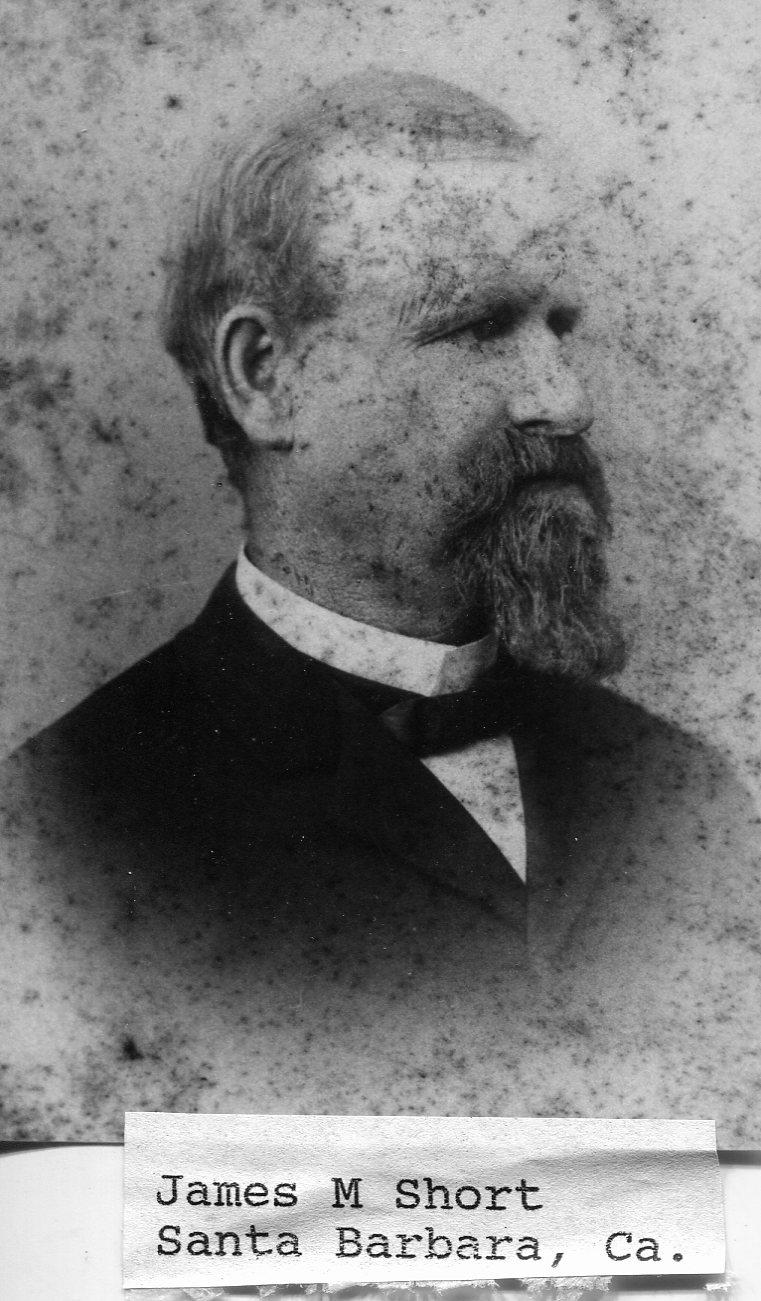 James M Short