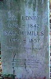 Sarah Mills