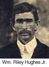 William Riley Hughes
