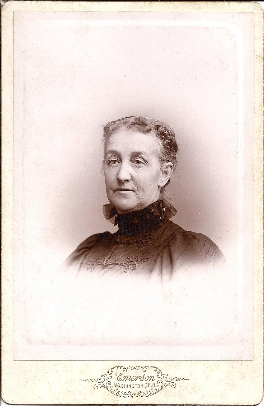Eliza Ann Bostwick