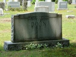William Clarence Dorn