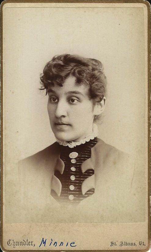 Minnie M Welch