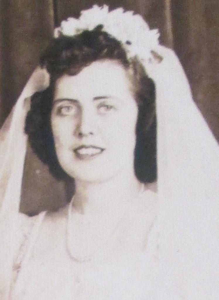 Mary Marguerite Donovan