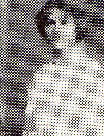 Emily Ada Bowering