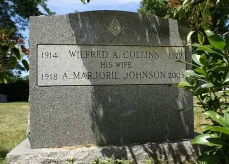 Marjorie A. Johnson