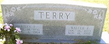 Walter Randall Terry