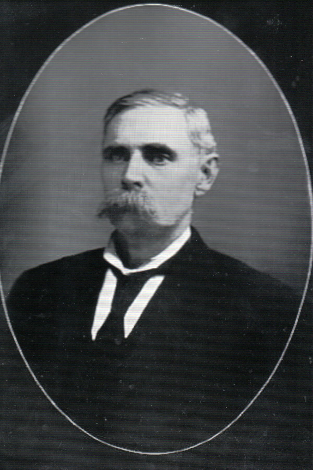 Elias Scott Felton*