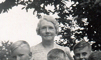 Josephine B Johnson